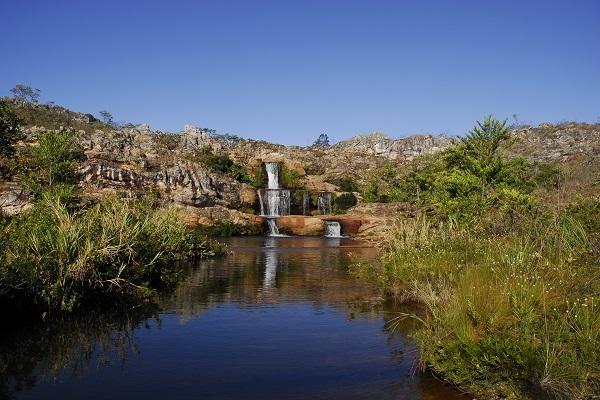 Parques estaduais promovem o contato com a natureza e a história