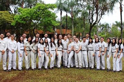 CENIBRA realiza 17º Seminário Técnico dos Estagiários