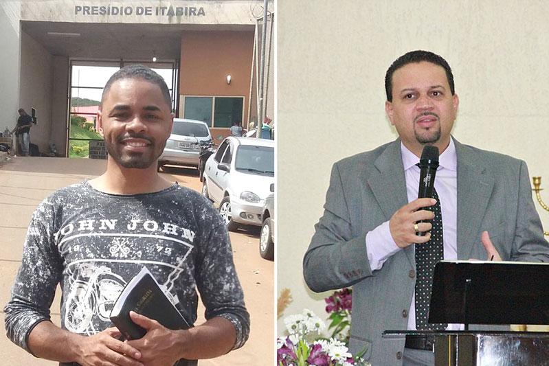 """Vereador Nezinho e Pastor Ailton são condenados a seis anos de detenção por """"rachadinha"""" na Câmara de Itabira"""