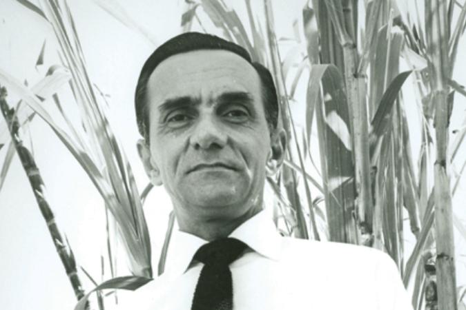 Centenário do poeta Cabral