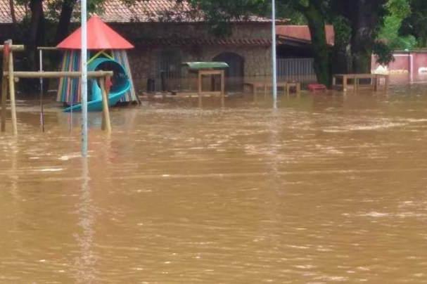 Prefeitura de São Gonçalo do Rio Abaixo decreta estado de emergência