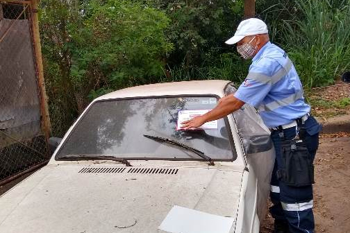 Prefeitura de Itabira divulga balanço da campanha Unidos contra a dengue