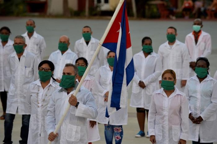 Cuba: vacina própria à vista!