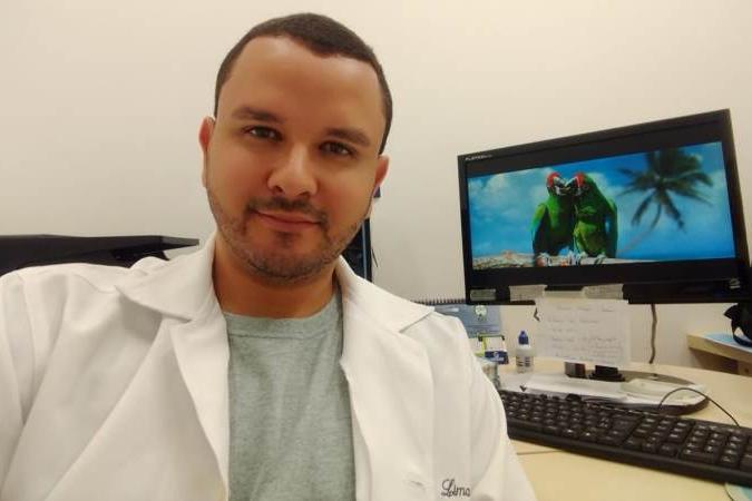 Futuro secretário de Saúde de João Monlevade discute plano de vacinação contra a Covid-19