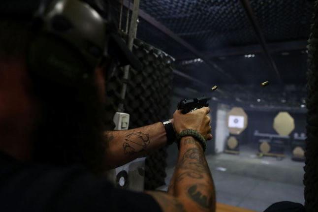 Norma da Polícia Federal reduz burocracia para porte de armas