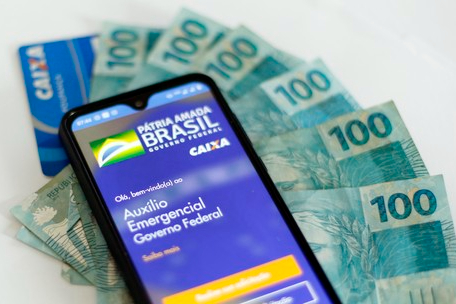 Contestação de cancelamento do auxílio de R$ 300 termina hoje