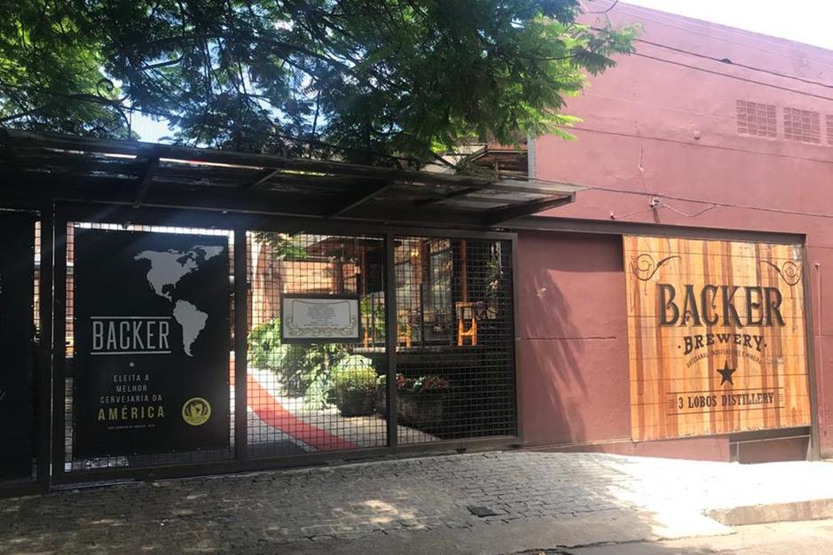 Anvisa interdita todas cervejas produzidas pela Backer