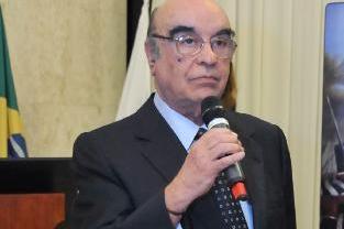 Morre aos 90 anos ex-deputado federal Bonifácio Andrada