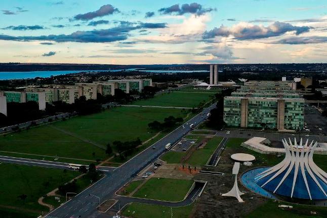 Presidente do STJ autoriza construção de Museu da Bíblia em Brasília
