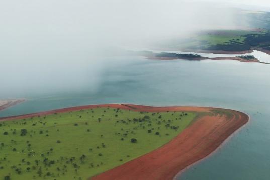 Poços de Caldas passa a ser sede do Comitê da Bacia Hidrográfica do Rio Grande