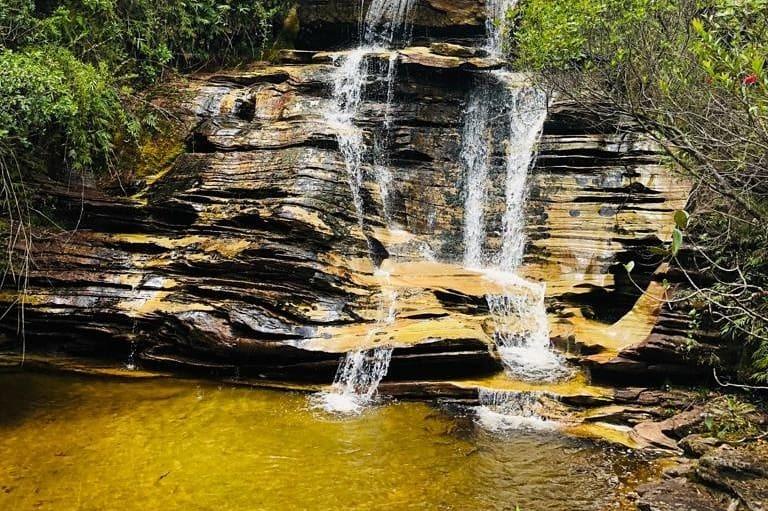 Trilha sustentável levará visitantes a três novas atrações do Parque Estadual do Ibitipoca