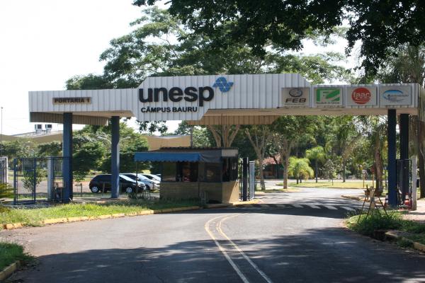 Segunda fase do vestibular da Unesp começa neste domingo
