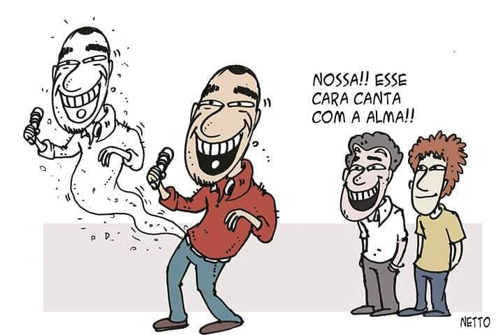 Charge do Netto - 14/01/2020