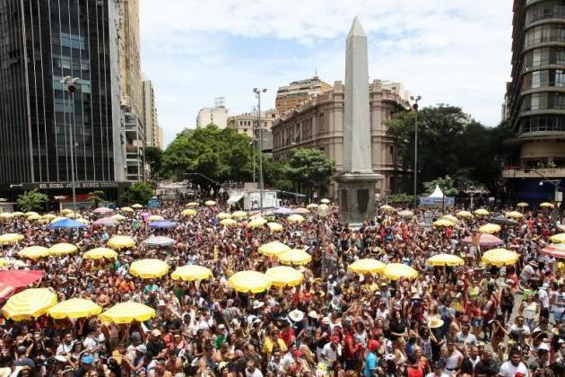 Carnaval de Belo Horizonte 2020 terá mais de 500 desfiles de Blocos de Rua