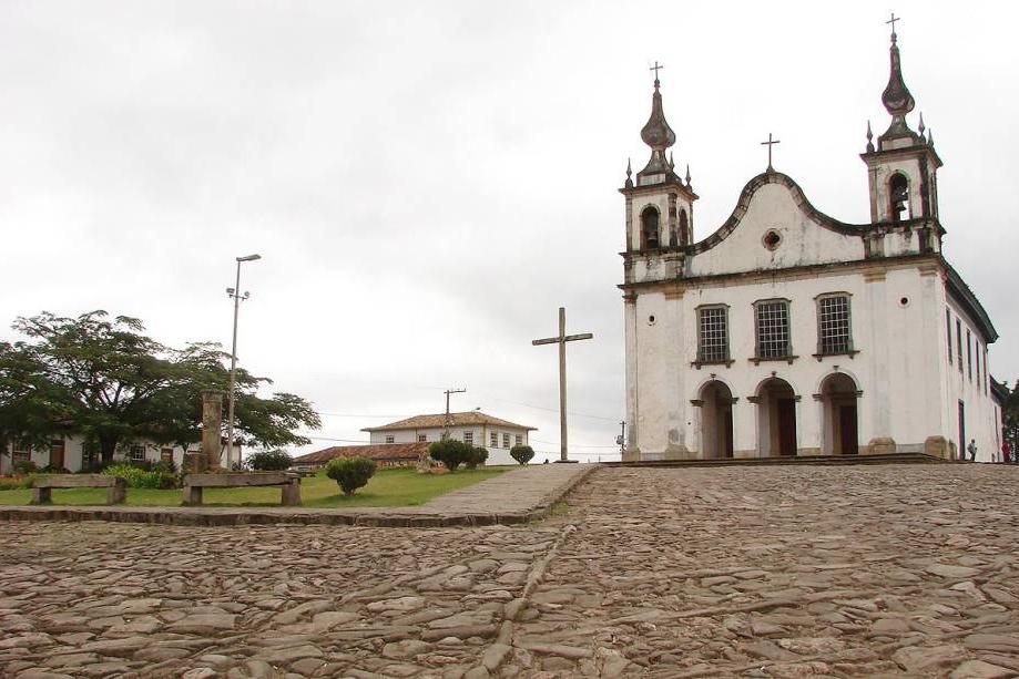 Prefeitura de Catas Altas realiza formatura dos alunos do Projeto Turismo em Alta de 2019