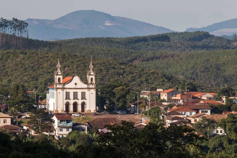 Catas Altas comemora 316 anos de fundação com programação cultural