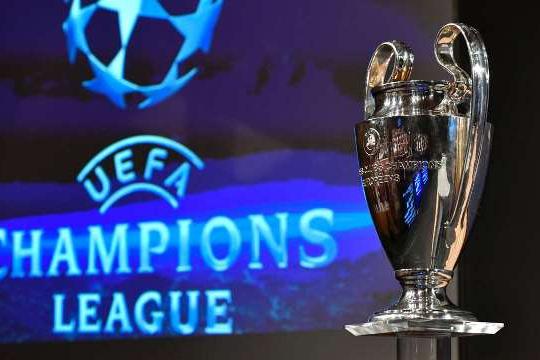 Uefa divulga as datas das semifinais da Liga dos Campeões