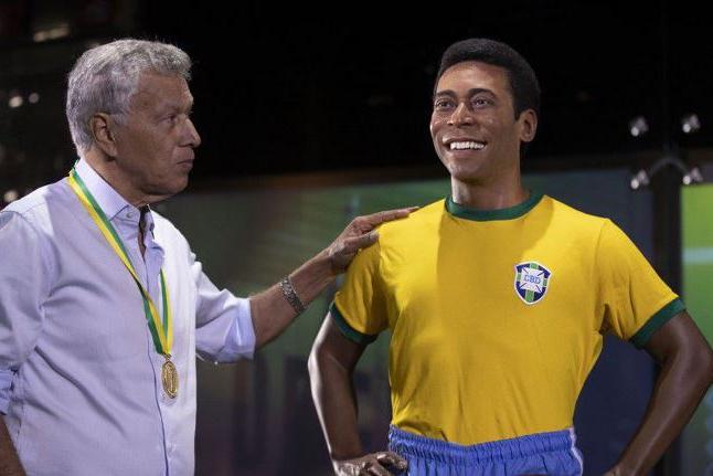Clodoaldo lembra bastidores da conquista do tricampeonato mundial