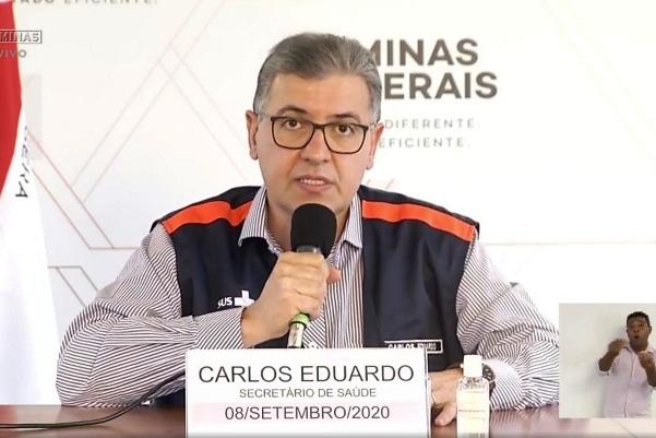 Mais de 200 mil pessoas se recuperaram da covid-19 em Minas