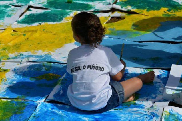 Estudo inédito avalia saúde nutricional das crianças brasileiras