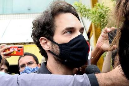 Câmara do Rio desliga Dr. Jairinho da Comissão de Justiça