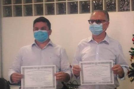 Prefeito eleito de João Monlevade anuncia parte de seu secretariado