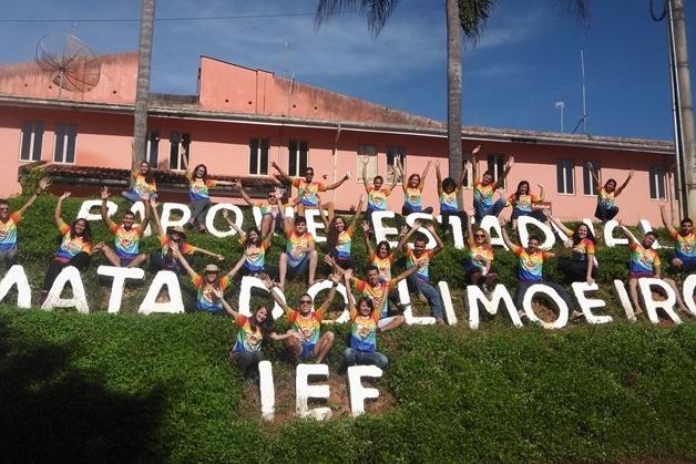 Parque Estadual Mata do Limoeiro se prepara para 7ª Edição do Ecofolia