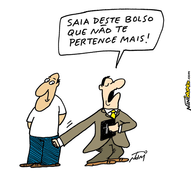 charge pastores