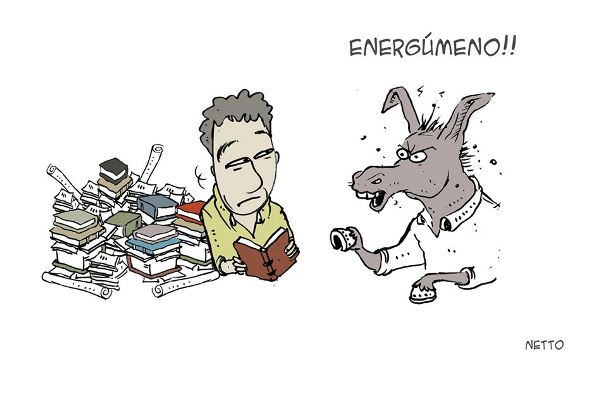 Charge do Netto - 02/06/2020