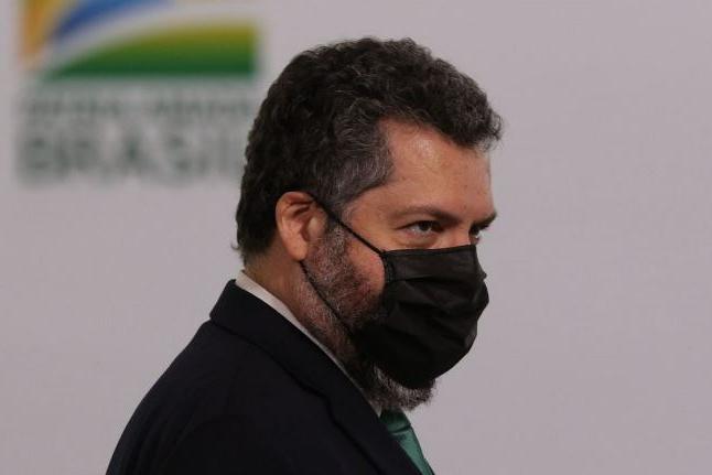 Ministro lamenta invasão ao Congresso dos EUA e pede investigações