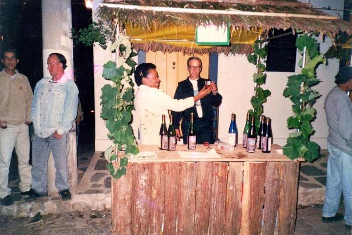 Festa do Vinho de Catas Altas completa 20 sem comemorações por conta da COVID-19