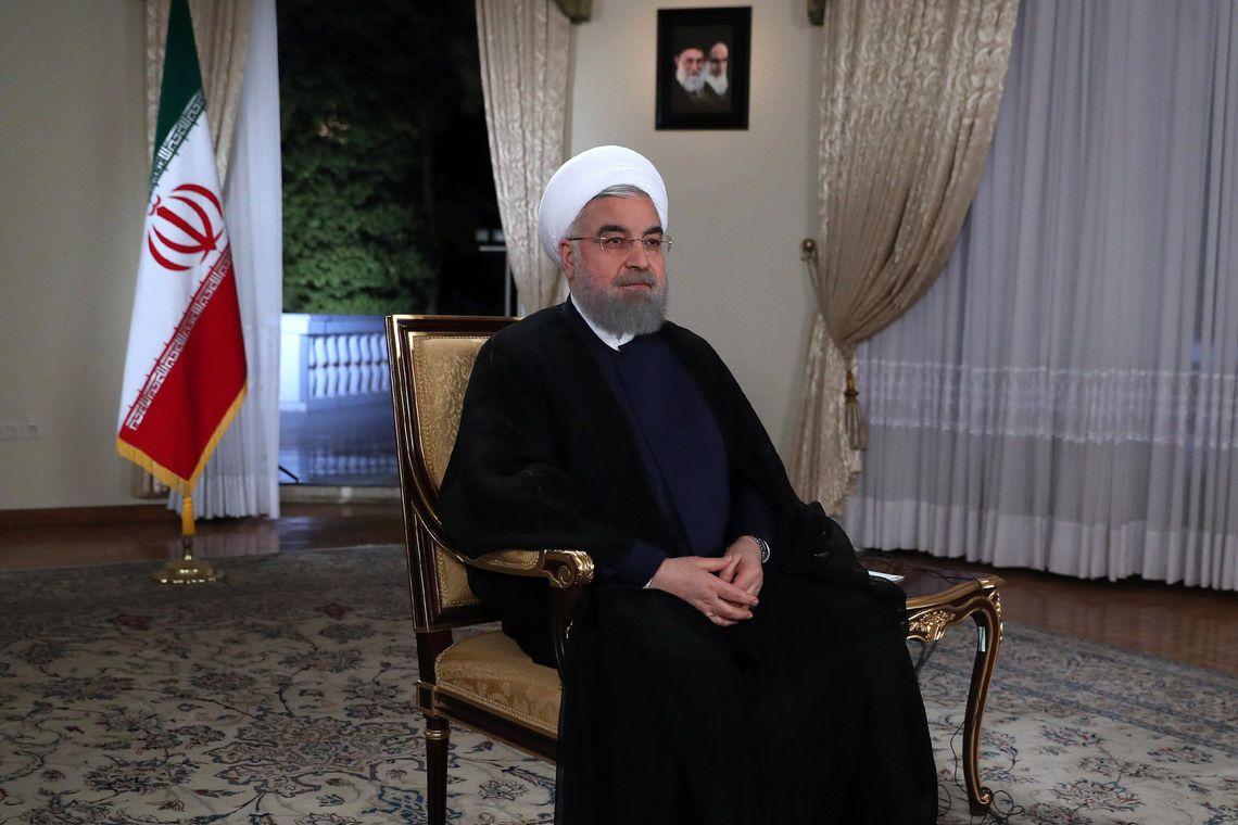 """Irã garante que vai """"punir"""" responsáveis pela queda do avião ucraniano"""
