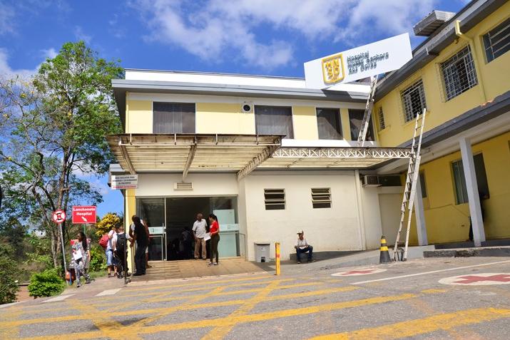 Doação do Rotary viabiliza mais uma UTI para o HNSD