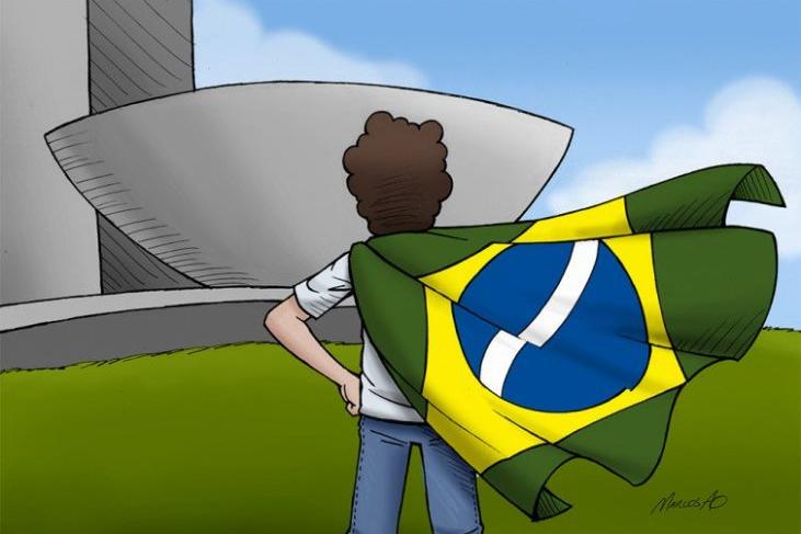 O que falta para o Brasil se tornar uma grande nação?