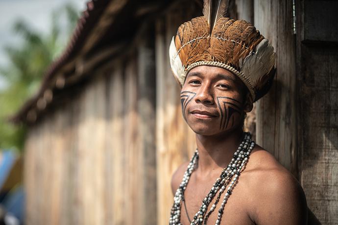Preservação e mudança cultural : o aprendizado da pandemia