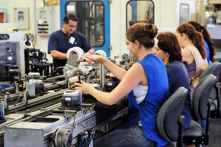Abertura de empresas cresce 15% em Minas Gerais