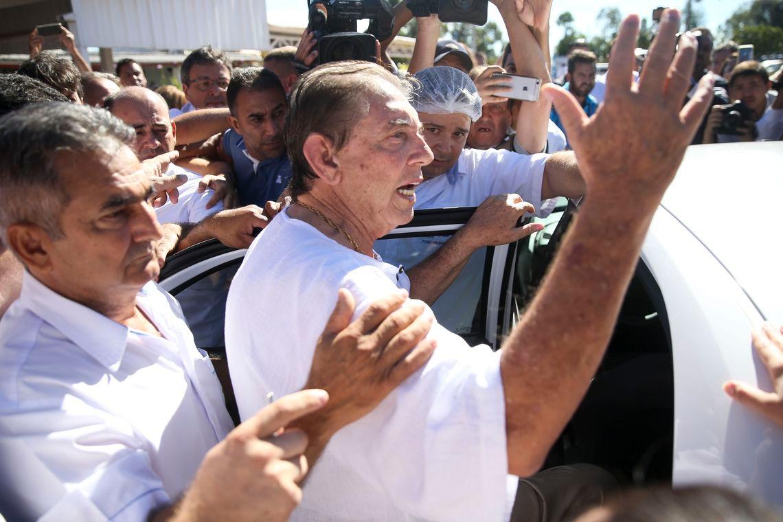 Justiça de Goiás condena João de Deus a 19 anos de prisão