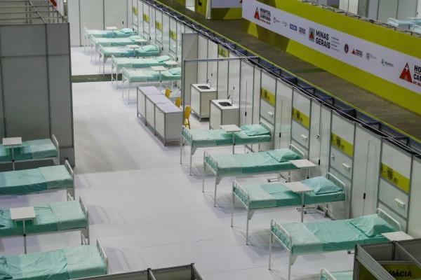 Doações de produtos e dinheiro para combate à covid-19 ficam isentas de ITCD em Minas