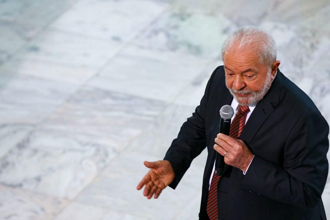Lula e a cultura