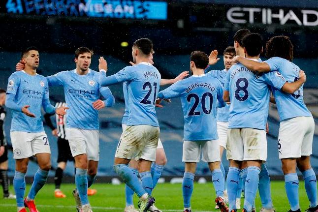 Premier League registra 18 novos casos de covid-19
