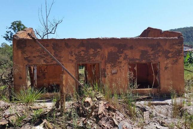 Fundação anuncia recursos para reparar danos da tragédia de Mariana