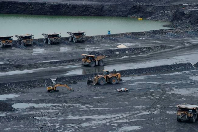 Governo publica edital para concessão de áreas de mineração