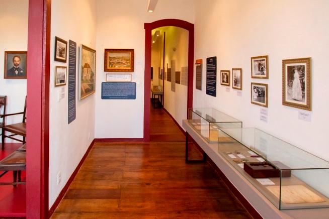 Espaços culturais de Minas têm opções diversificadas para feriados e férias