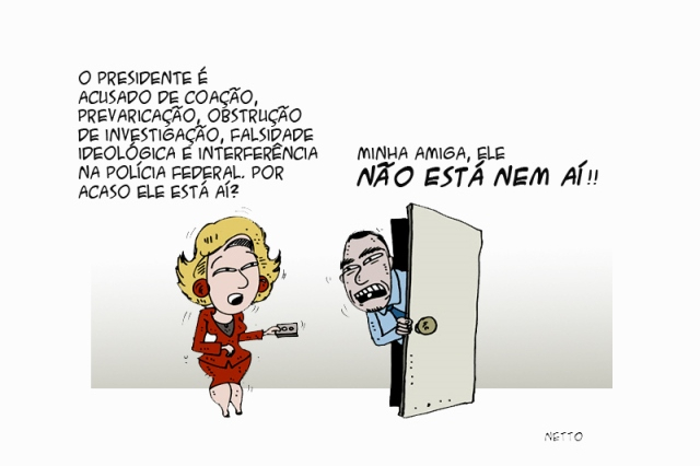 CHARGE DO NETTO - 28/05/2020