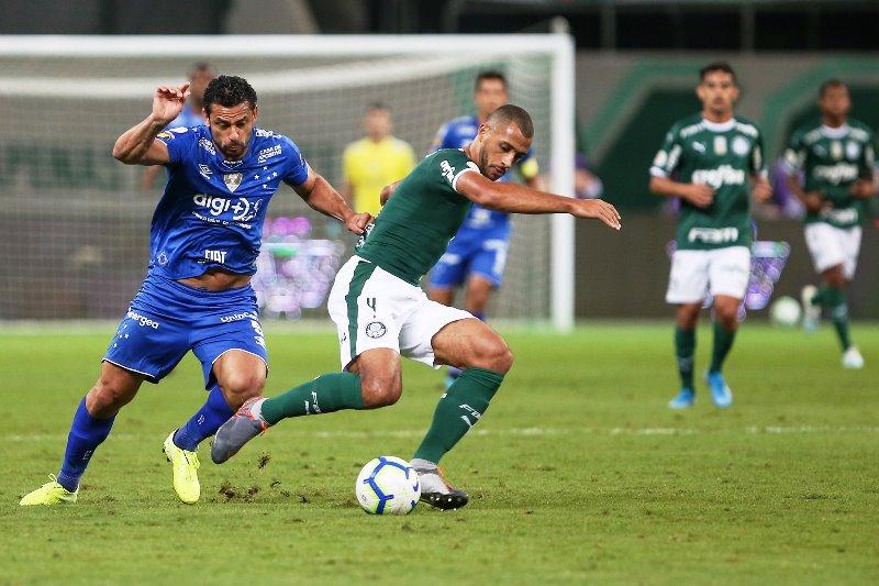 Só um milagre pode salvar o Cruzeiro do rebaixamento