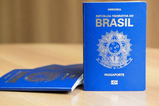 UAIs retomam emissão e entrega de passaporte