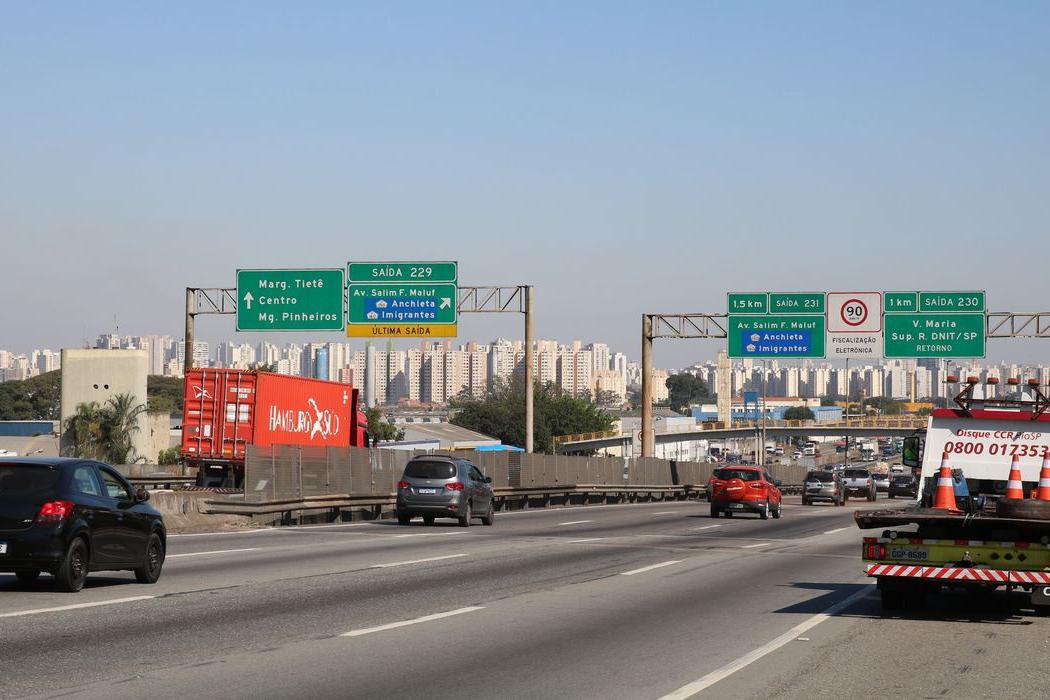 Governo federal qualifica rodovias e portos no PPI