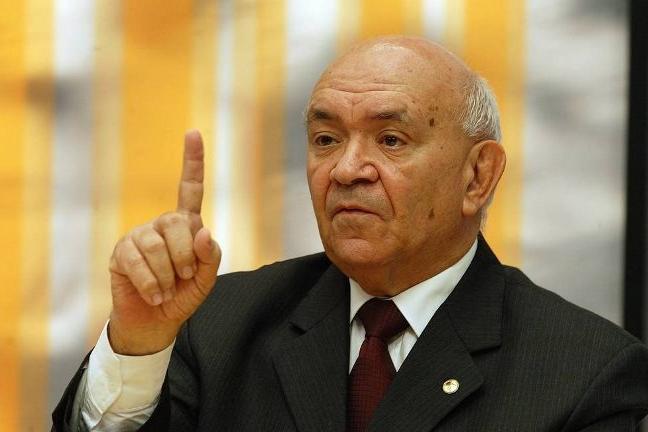 Morre em Pernambuco o ex-presidente da Câmara, Severino Cavalcanti