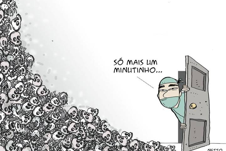 Charge do Netto - 20/02/2020