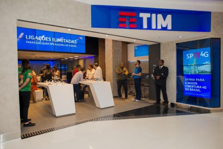 Por publicidade enganosa, TIM é multada em R$ 3,1 milhões